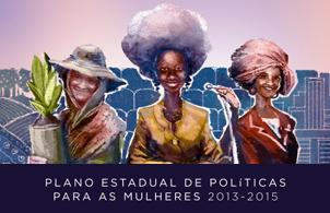 Plano Estadual de Políticas para as Mulheres