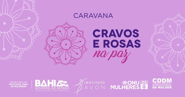 """Resultado de imagem para A Caravana """"Cravos e Rosas na Paz"""