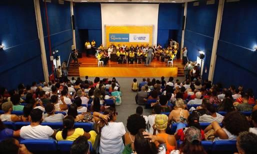 Univerão movimenta cenário acadêmico-cultural de Lauro de Freitas