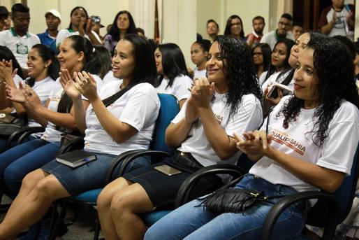 SPM participa da aula inaugural do Qualifica Bahia em Mucugê