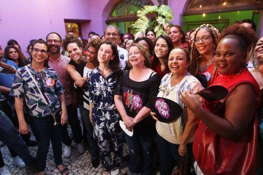 Casa Respeita as Mina abre as portas no Pelourinho