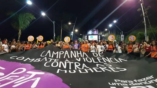 Trio Respeita as Mina: música e combate à violência contra as mulheres no Carnaval