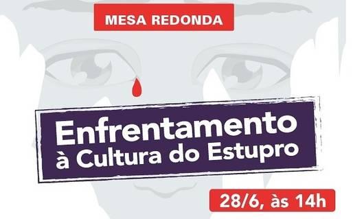 Secretaria Estadual de Pol�ticas para as Mulheres da Bahia participar� de mesa redonda sobre o enfrentamento � cultura do estupro