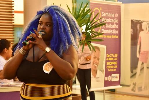 SPM participa da 8ª Semana de Valorização do Trabalho Doméstico