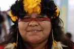 Encontro Nacional de Estudantes Indígenas acontece até sexta (15)