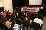 Audiência pública discute violência às mulheres na infância e juventude