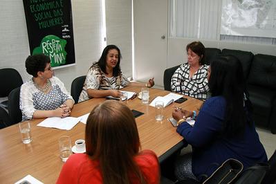 Debate sobre feminicídio na Acadepol contará com participação da SPM